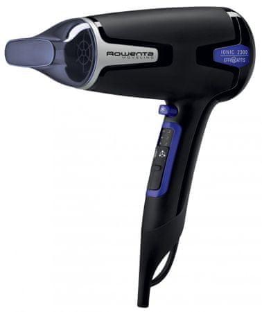 Rowenta suszarka do włosów Moveling + CV3820F0