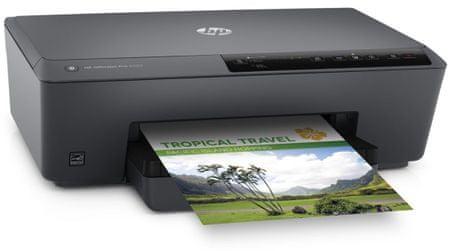 HP OfficeJet Pro 6230 Tintasugaras nyomtató (E3E03A)