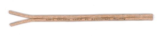 AQ 615/15 Reproduktorový kábel 1,5 mm² - 15 m