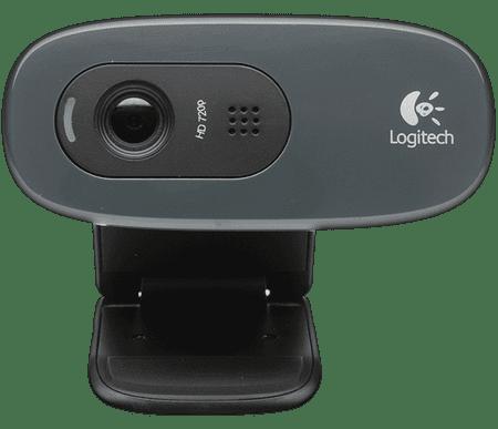 Logitech spletna kamera C270, USB