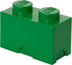 LEGO Pudełko 12x25x18 cm