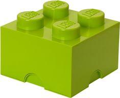 LEGO Úložný box 25x25x18 cm