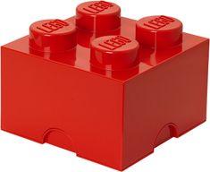 LEGO Pudełko 25x25x18 cm