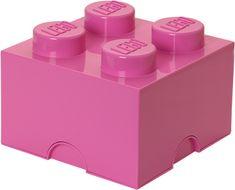 LEGO kutija za spremanje 250x250x180 mm