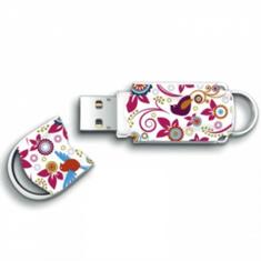 Integral usb stick Xpression Bird 64 GB USB 2.0