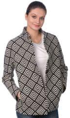 s.Oliver dámský kabát na knoflík