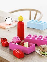 LEGO Pudełko śniadaniowe 10 x 20 x 7,5 cm