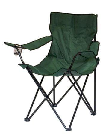 Happy Green Összecsukható szék, Zöld