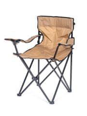 Happy Green Összecsukható szék, Bézs