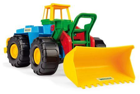 Wader Color Cars Ładowarka 35100