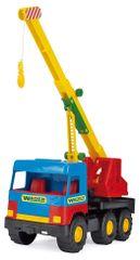 Wader Middle Truck - Žeriav
