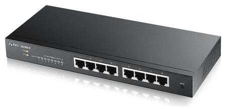 Zyxel GS1900-8 Switch