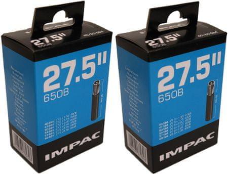 """Impac duša 27,5"""" AV 40/60-584 (set 2 ks)"""