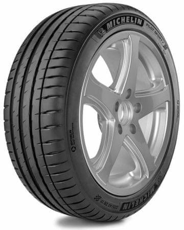 Michelin guma Pilot Sport 4 255/35 R19 96 Y XL