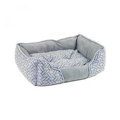 Akinu pseći krevetić, srebrni