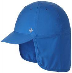 COLUMBIA czapka z daszkiem Junior Cachalot O/S
