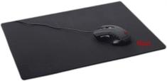 C-Tech podkładka pod mysz MP-GAME-L, czarna
