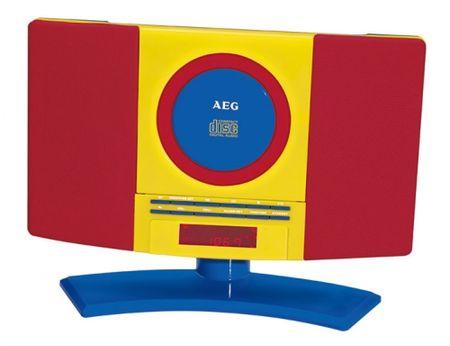 AEG MC 4464 CD/MP3 lejátszó