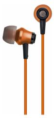 Buxton słuchawki douszne BHP 4000, pomarańczowe