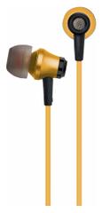 Buxton słuchawki BHP 4030, żółte