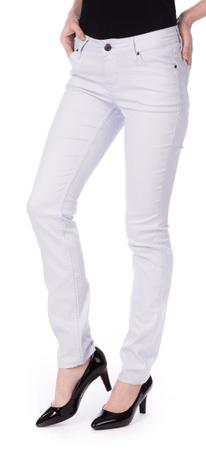 Mustang jeansy damskie Jasmin 27/34 niebieski