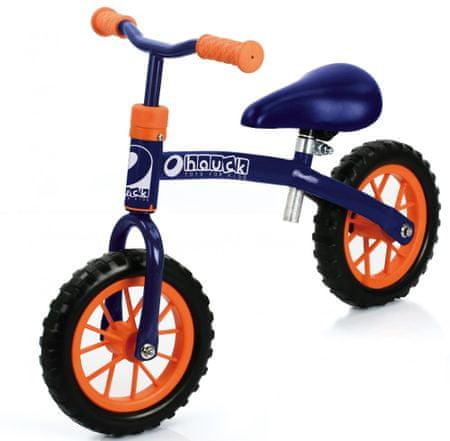 Hauck Prvý bicykel E-Z Rider 10, modrá