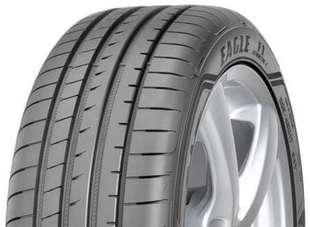 Goodyear pnevmatika Eagle F1 Asymmetric 3 255/40R18 95Y AR ROF