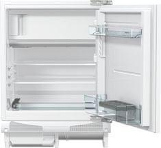 Gorenje hladnjak za ugradnju ispod radne površine RBIU6092AW