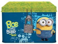 Karton P+P Minioni metalna kutija