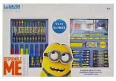 Karton P+P Kresliaci darčekový set Mimoni