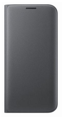 Samsung torbica za Galaxy S7 G930, crna (EF-WG930PBEGWW)