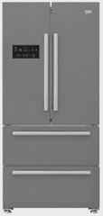 Beko ameriški hladilnik GNE60521X