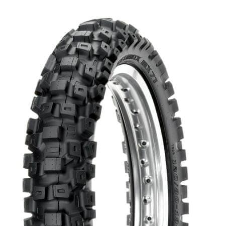 Dunlop pneumatik Geomax MX71A 120/80-19 63M TT