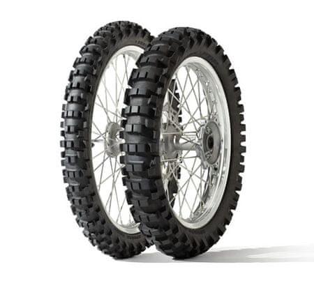 Dunlop pnevmatika D952 120/90-18 65M TT