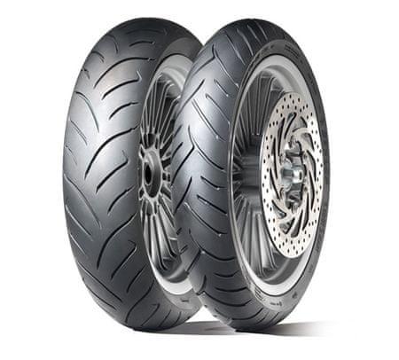 Dunlop pneumatik Scootsmart 140/60-13 63S Reinf TL
