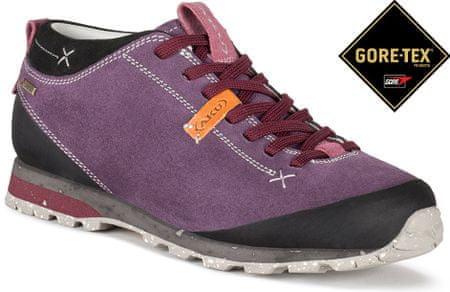 feeeda575a535f Aku buty turystyczne 504 Bellamont Suede GTX Violet-Pink 7 (41,0 ...