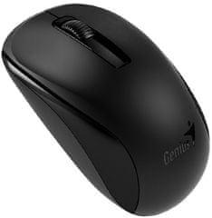 Genius bezprzewodowa mysz optyczna NX-7005 USB Black, Blue Eye (31030127101)