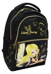 Karton P+P Študentský batoh Winx Couture