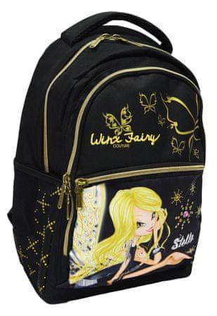 Karton P+P Plecak szkolny Winx Couture