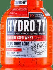 Extrifit Hydro 77 DH 12 2,27 kg čokoláda