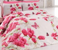 BedTex Pościel Alize Pink