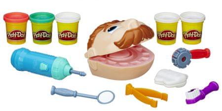 Play-Doh zobozdravnik