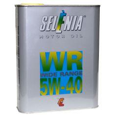 Petronas Selenia ulje WR TD 5W40 2L 5W-40