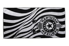 FK Partizan brisača 80x160 (05846)