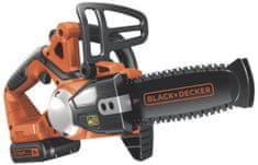 Black+Decker akumulatorska motorna pila GKC1820L20