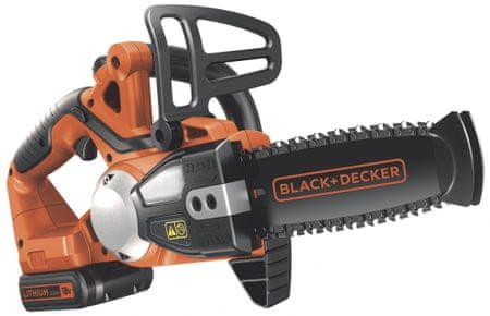 Black+Decker GKC1820L20 Elektromos Láncfűrész