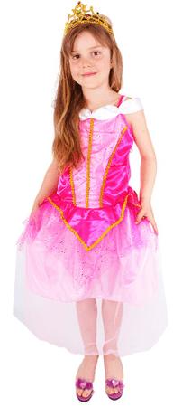 Rappa Kostým princezna Růženka M