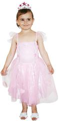 Rappa Hercegnő jelmez, Pink