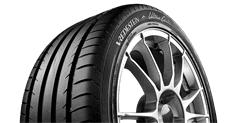 Vredestein pnevmatika Ultrac Cento 205/50R16 87Y FSL
