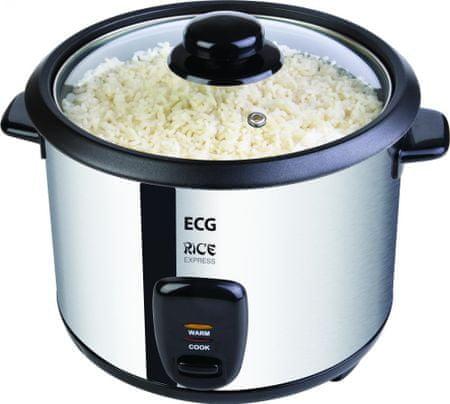 ECG kuhalnik riža RZ 19